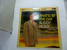 THAT,LL BE THE DAY BUDDY HOLLY ACE OF HEARTS AH3