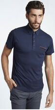 Mish Mash Forbes Navy Polo £19.99 rrp £45 **Free Postage**