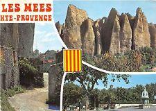 B52558 Les Mees (Alpes-de-Haute-Provence) multi vues  france