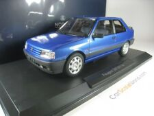 PEUGEOT 309 GTI 16 1991 PHASE II 1/18 NOREV (MIAMI BLUE)