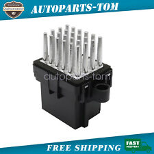 Blower Motor Resistor for Town and Country 68029736AA Dodge Grand Caravan 300