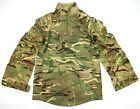 BRITISH ARMY UBACS UNDER BODY ARMOUR COMBAT SHIRT in MTP MULTICAM 170/90 (NO7)