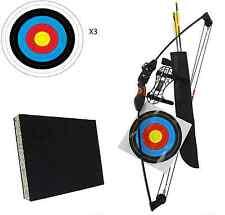 EK Archery Chameleon Youth Compound Bow Arrows & Accessories