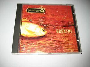 CD - Maxi - Prodigy - Breathe