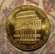 Chicago Bank of Gold Gulch Token