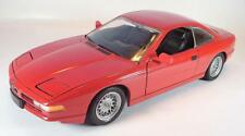 Revell 1/18 BMW 850i rouge #2688
