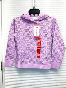 Champion Girls' Youth Pullover Hoodie - Purple - Size Medium (10/12) - NWT