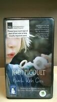 Handle With Care by Jodi Picoult: Unabridged Cassette Audiobook