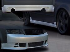 2002-2005 AUDI A4 ABT STYLE FULL BODY KIT BY AIT RACING (Front,Rear, SideSkirts)