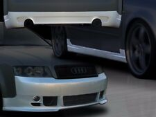 "2002-2005 AUDI A4 ABT STYLE FULL BODY KIT ""AIT RACING ORGINAL PRODUCT"""