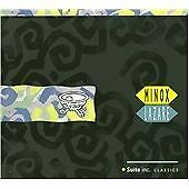 MINOX - LAZARE. ( CD 2008)