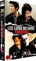 COFFRET 2 DVD - LES LIENS DU SANG TRUANDS - OCCASION