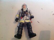 Chap-Mei Fire Chief action figure