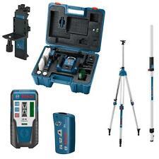 Bosch Rotationslaser GRL 300 HVG +LR1G+RC1+WM4+BT300HD