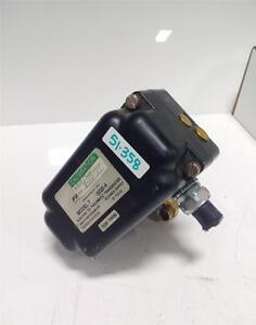 FAIRCHILD MODEL T5220-4 ELECTRIC TO PNEUMATIC TRANSDUCER