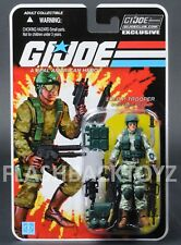 2018 Hasbro GI Joe Recoil Club Exclusive FSS 8.0 MOC