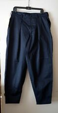 New Monitaly FW20 Sateen Cotton Riding Pants 34 Made in USA