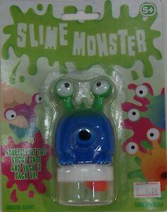 SLIME MONSTER - fun gift for children christmas xmas birthday present