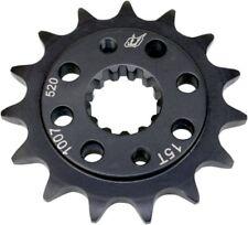 Driven Racing Front Sprocket 15T Black 1007-520-15T 57-6878 1212-0842