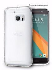 Beyond Cell Flex Gel For HTC 10 Transparent Clear