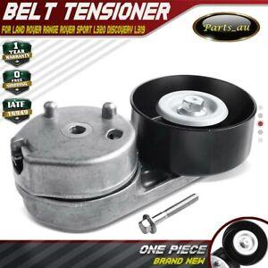 Belt Tensioner for Land Rover Range Rover Sport L320 05-13 Discovery L319 2.7L