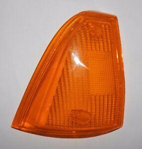 INNOCENTI MINI 90 - 120 - DE TOMMASO/ PLASTICA FANALINO A. DX/ FRONT LIGHT RIGHT