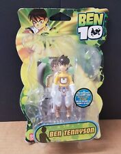 *New* Ben 10 BEN TENNYSON - Series 1 Action Figure - Bandai
