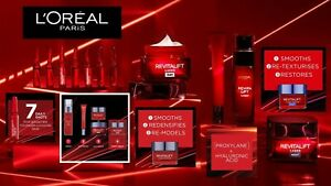 L'oreal Revitalift Laser Renew  Day ,Night ,Eye Creams ,Serum Or Ampoules NEW