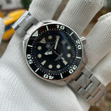 """STEELDIVE SD1971 """"SUMO"""" Automatic 200m Diver Watch *UK SELLER* *EXTRA STRAP*"""