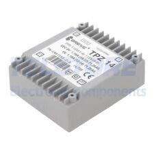 1pcs  Trasformatore incapsulato 2,6VA 230VAC 10,5V 10,5V IP00 120g TELSTORE