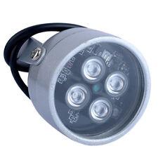 CMVision IR4 WideAngle 60-80 Degree 4pc Power LED IR Array Illuminator