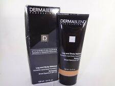 DermaBlend Leg and Body Makeup SPF 25 3.4 oz Tan Golden 65N *READ* [HB_D]
