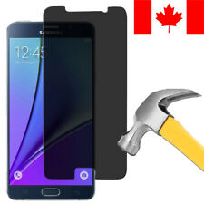 PRIVACY ANTI-SPY TEMPERED GLASS SCREEN PROTECTOR FOR SAMSUNG GALAXY NOTE 4