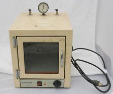 Fisher Scientific Vacuum Oven Model 250 Working 60 Day Warranty