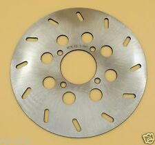 Rear Brake Disc Rotor For YAMAHA ATV  Kodiak 400 YFM 400 2X4 4X4 2000 2001 2002