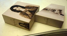 Bjork Debut  PROMO EMPTY BOX for jewel case, mini lp cd
