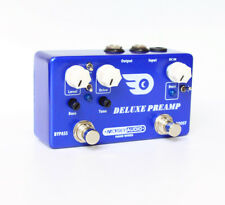 Mosky pedal DELUXE PREAMP pedal guitar effect pedal Boost And Overdrive