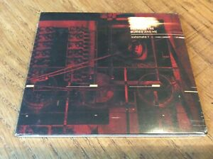 "Between The Buried And Me ""Automata I"" cd sealed [one 1]"