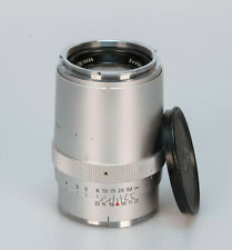 Carl Zeiss Sonnar 2.8 135mm Contarex