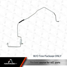 AC A/C Liquid Line Fits: 2007 - 2018 Toyota Tundra V8 4.6L 4.7L 5.7L - See Chart