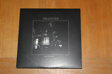 DAUGHTER  4AD SESSION     RARE OOP 5 TRACK CD EP