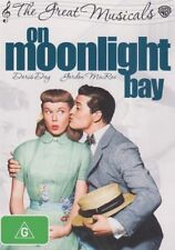 on Moonlight Bay (the Great Musicals) Movie DVD R4 Gordon MacRae