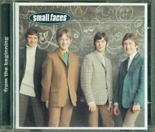 Small Faces - From The Beginning Cd Perfetto