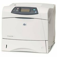 HP LASERJET 4200 Q2425A PRINTER REMANUFACTURED REFURBISHED 120 DAY WARRANTY