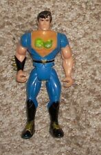 1993 Tyco DOUBLE DRAGON Billy Lee Action Figure Kung Fu Ninjas Video Game Toy