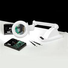 Clarke TML89 Desktop Magnifying LED Lamp  (Ref: 5460512)