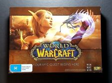 World Of WarCraft Battle Chest *NEW & SEALED (WIN / MAC) PC Game - FREE POST
