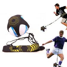 Soccer/Football Kick/Throw Trainer Solo Practice Training Aid Control Skills