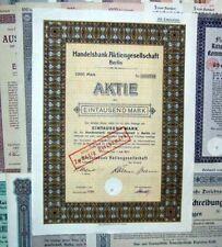 264 versch. HWPs aus Berlin 1923-1944 deko, 1,7 kg