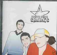 Smooth Hound Sharks  EP - SEALED  - PROMO